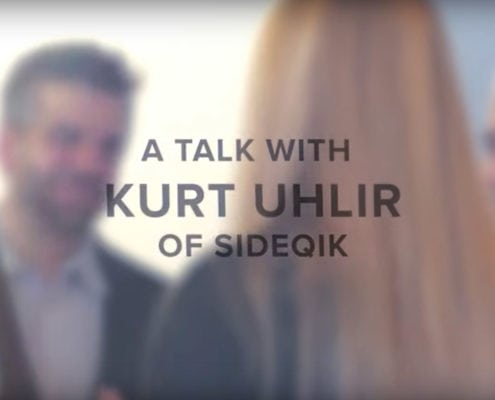 CMO Talks: Thriving in the Influence Economy with Kurt Uhlir