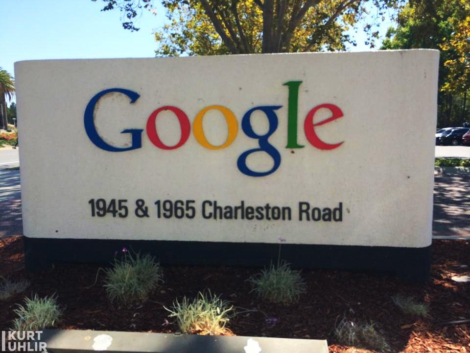 more meetings at Google's Headquarters